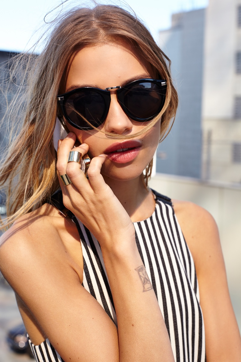 nasty gal july lookbook1 Nasty Gals July Lookbook Heads to the Streets