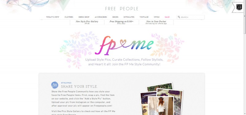 FGR x Free People Giveaway | Win a 0 Gift Card!