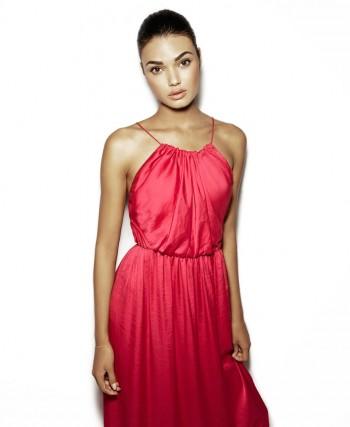 Daniela Braga Fronts SuiteBlanco Pre-Fall 2013 Campaign