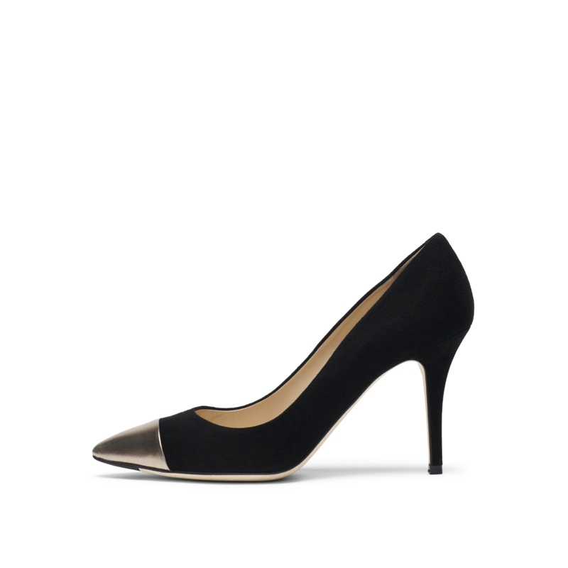 club monaco shoes2 See Looks from Club Monacos First Shoe Collection
