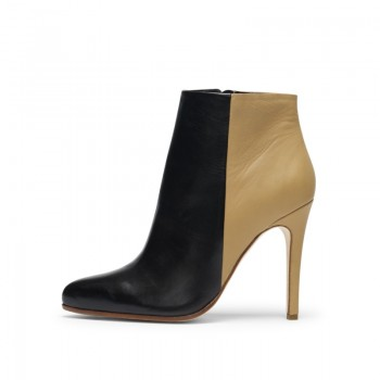 See Looks from Club Monaco's First Shoe Collection