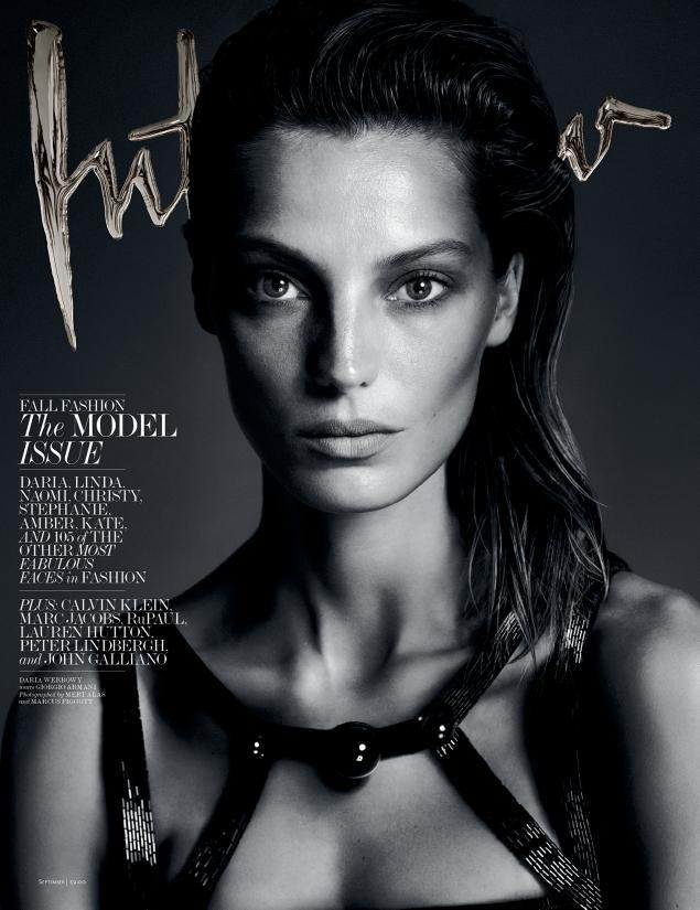 interview supermodel covers3 Supermodels Kate Moss, Naomi Campbell & More Cover Interview September 2013