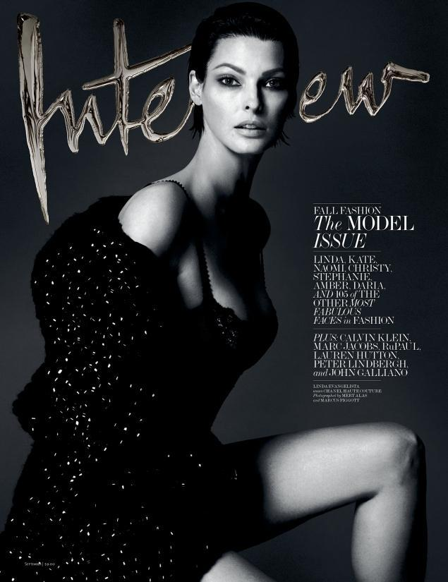 interview supermodel covers7 Supermodels Kate Moss, Naomi Campbell & More Cover Interview September 2013