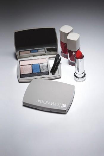 Jason Wu to Launch Makeup Line with Lancôme