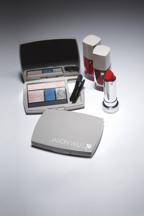 jason wu makeup Jason Wu to Launch Makeup Line with Lancôme