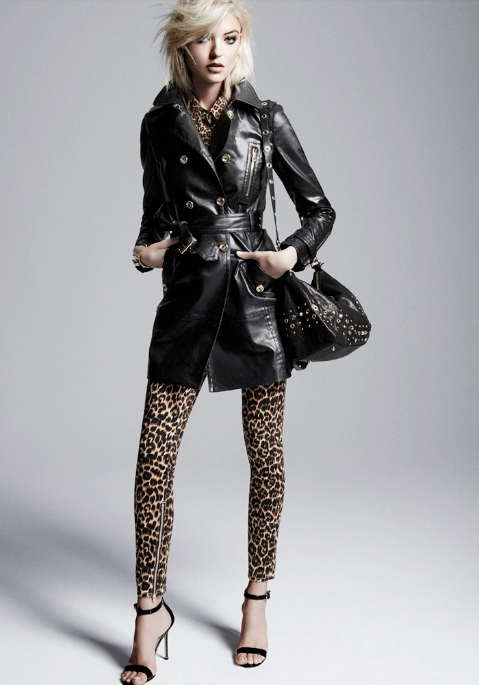 juicy style update3 Jourdan Dunn & Martha Hunt Model Latest Juicy Couture Style Update
