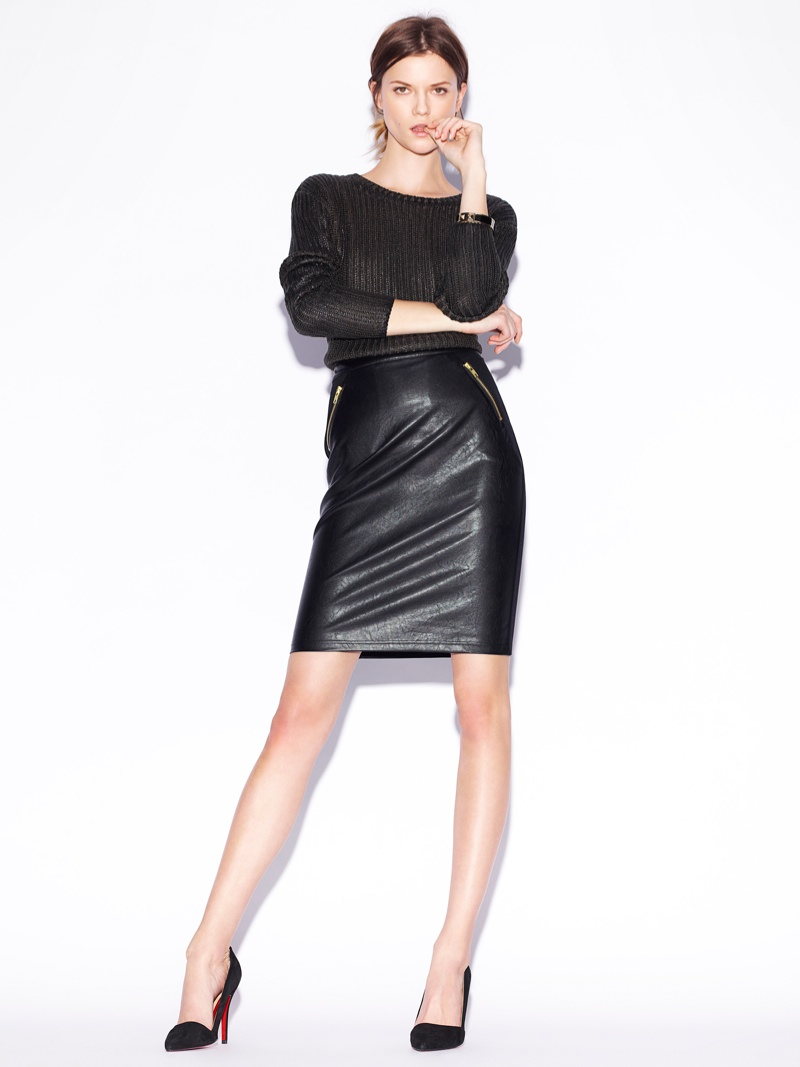 kasia oui13 Kasia Struss Sports Ouis Fall/Winter 2013 Collection