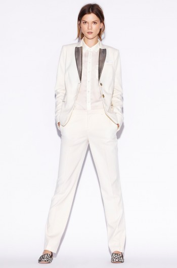 Kasia Struss Sports Oui's Fall/Winter 2013 Collection