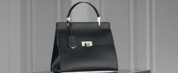 """Watch the Balenciaga """"Le Dix"""" Handbag Video"""