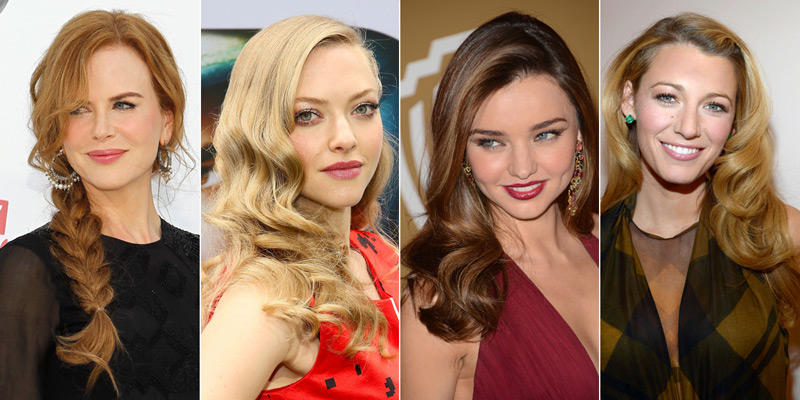 long hairstyles 12 Long Hairstyles That Inspire