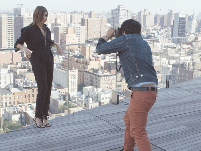 """Watch the Trailer for the Carine Roitfeld Film, """"Mademoiselle C"""""""