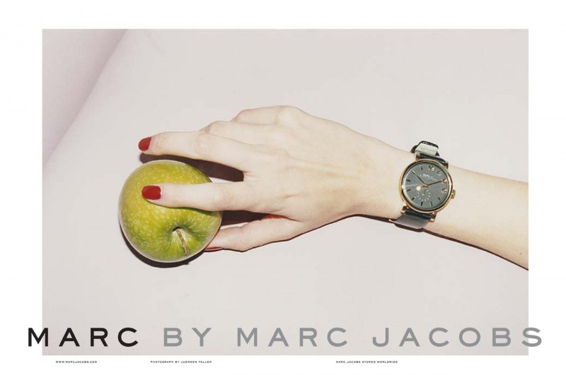 marc mj fall3 800x531 Marc by Marc Jacobs Gets Moody for Fall 2013 Ads by Juergen Teller