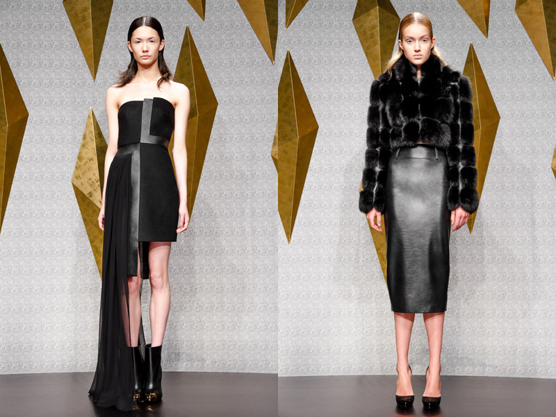 Exclusive: Designer Mathieu Mirano Chats About Lady Gaga, Inspirations