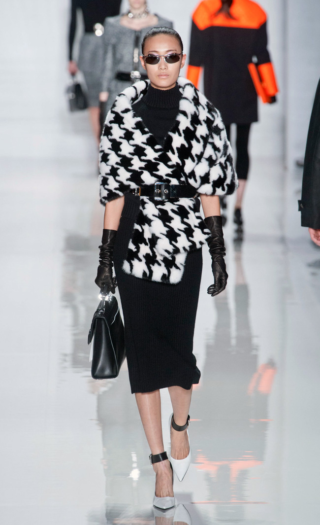 Michael Kors Fall Dresses 2014 from Michael Kors fall
