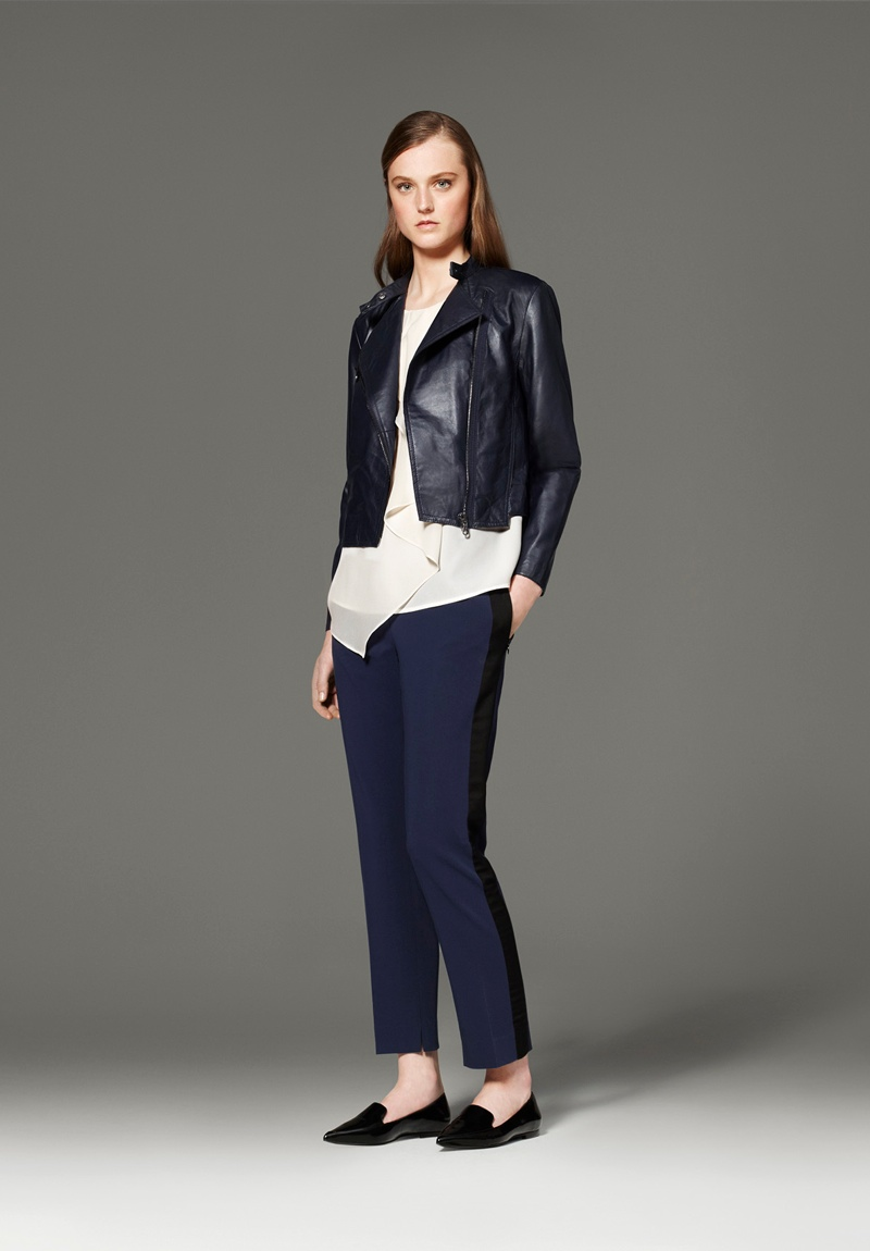 See the 3.1 Phillip Lim for Target Fall 2013 Lookbook