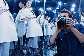 Rosie Huntington-Whiteley Shines for Alexi Lubomirski in Numéro Tokyo Shoot