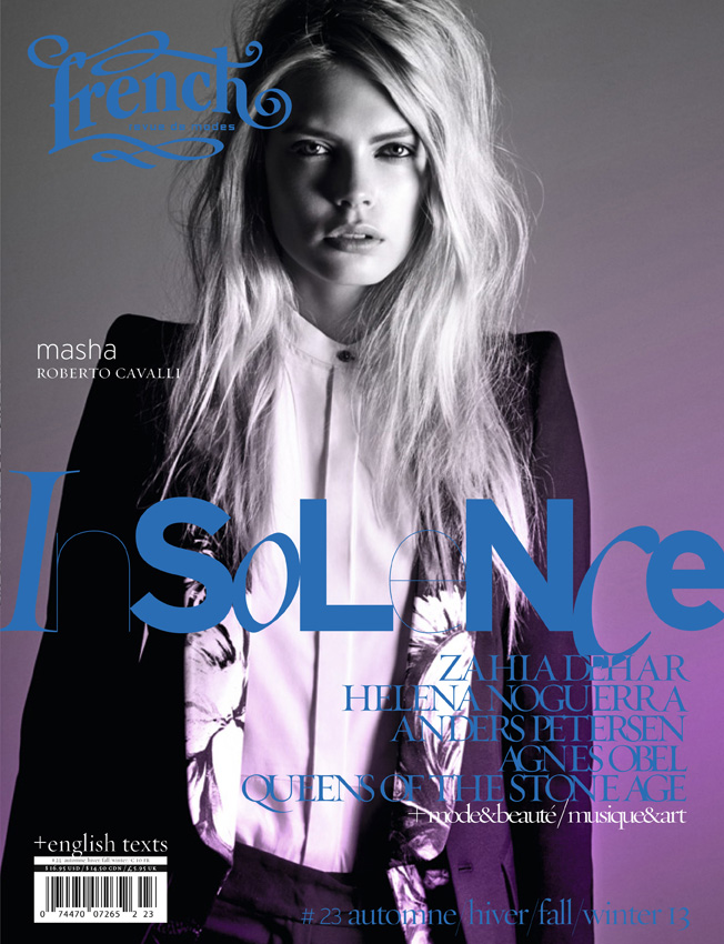 French Revue de Modes #23 Covers | Soo Joo, Mackenzie Duncan, Lara Mullen + More