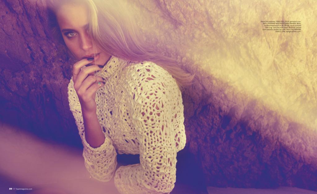 Dove Shore - Hannah Davis - Matador3