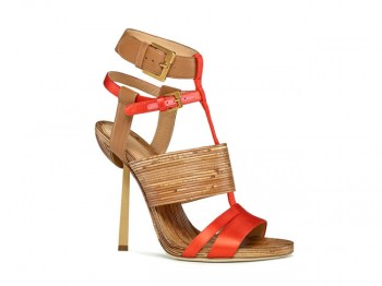 See a Preview of Sergio Rossi's Spring 2014 Collection