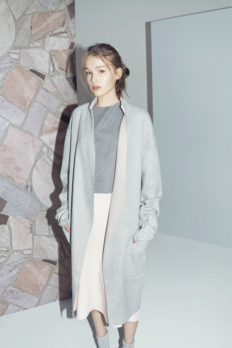 bassike aw collection1 Bassike Fall/Winter 2014 Collection