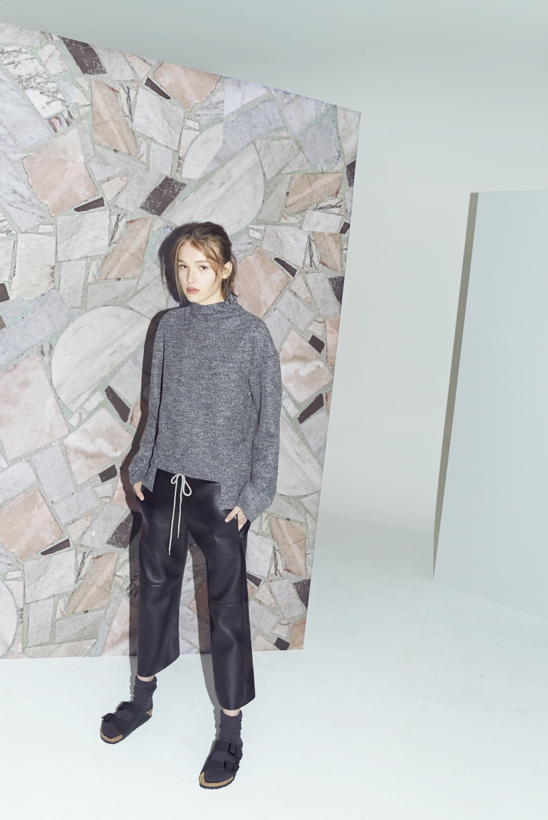 bassike aw collection10 Bassike Fall/Winter 2014 Collection