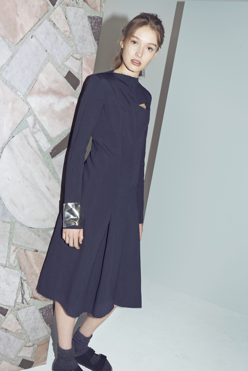 bassike aw collection14 Bassike Fall/Winter 2014 Collection