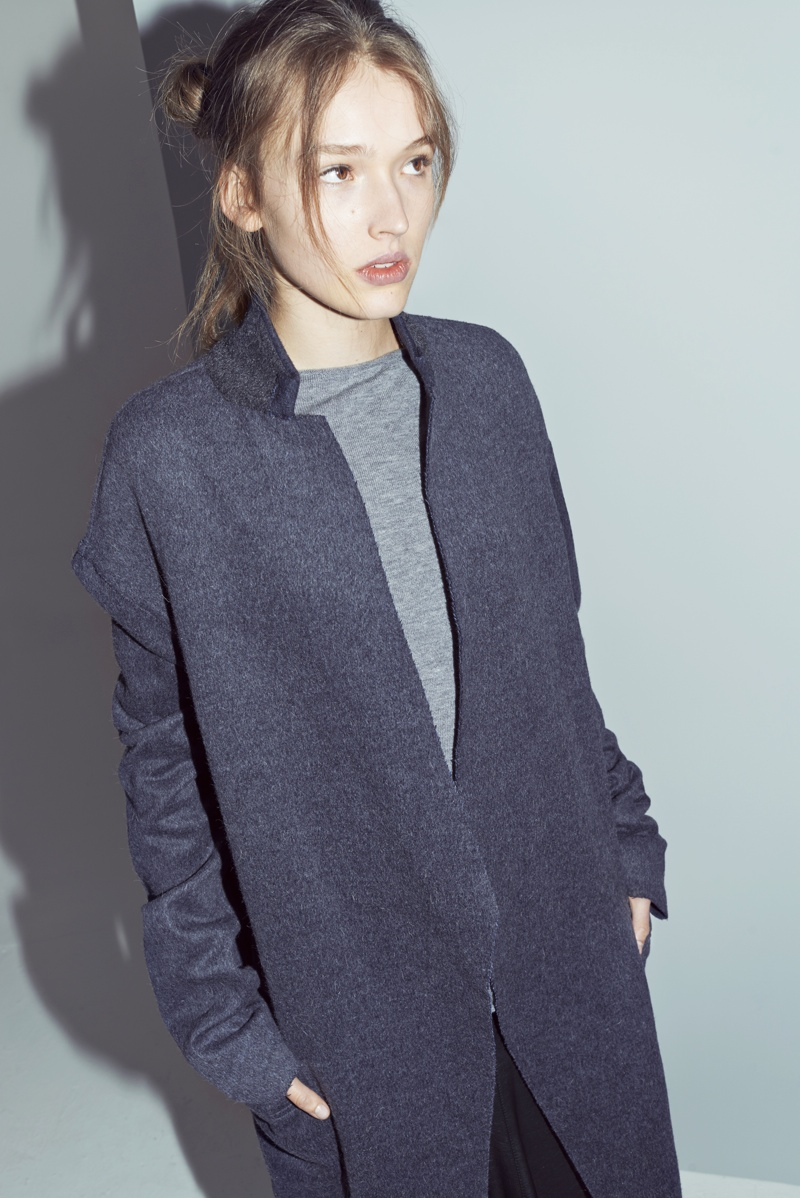 bassike aw collection16 Bassike Fall/Winter 2014 Collection