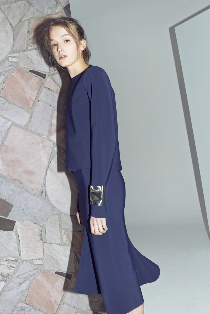 bassike aw collection17 Bassike Fall/Winter 2014 Collection