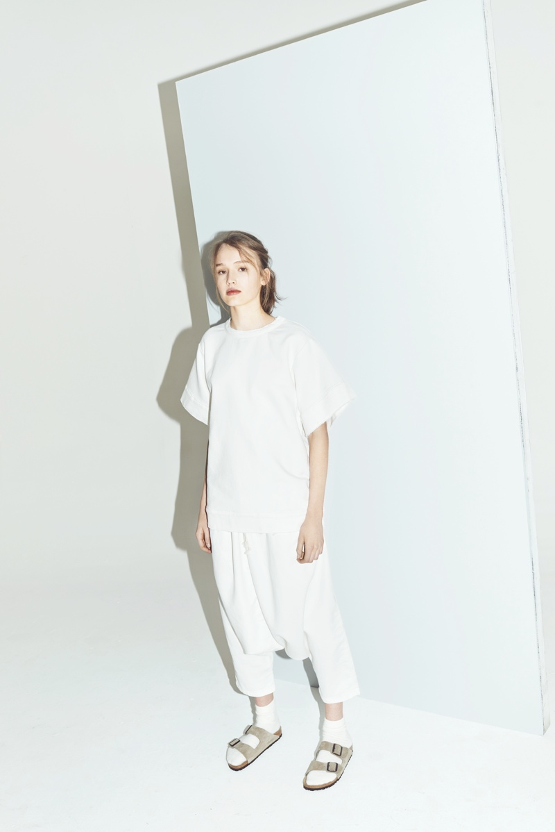 bassike aw collection23 Bassike Fall/Winter 2014 Collection