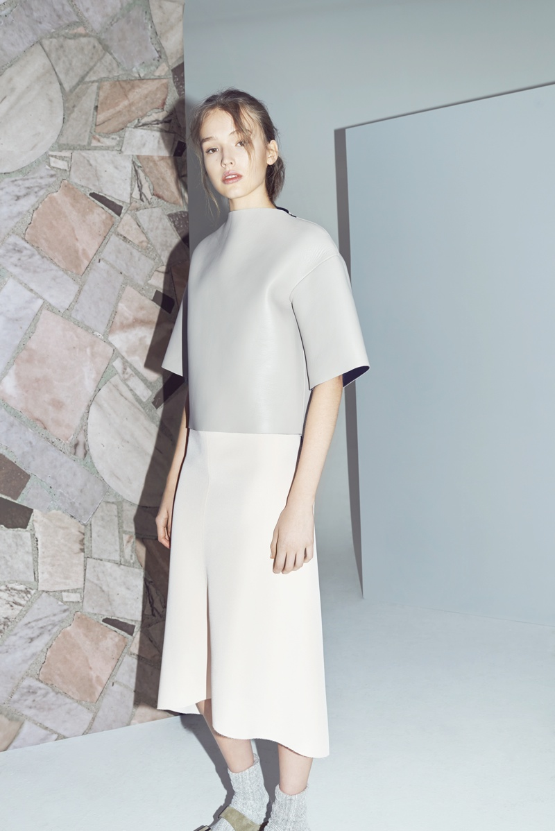 bassike aw collection3 Bassike Fall/Winter 2014 Collection