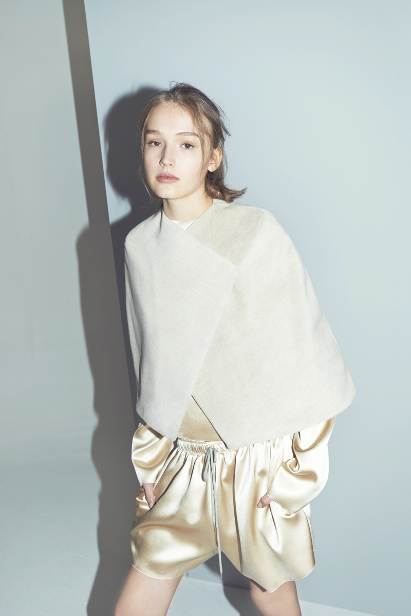 bassike aw collection6 Bassike Fall/Winter 2014 Collection