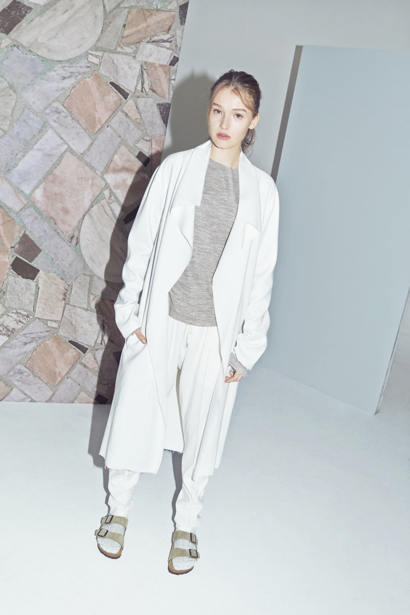 bassike aw collection7 Bassike Fall/Winter 2014 Collection