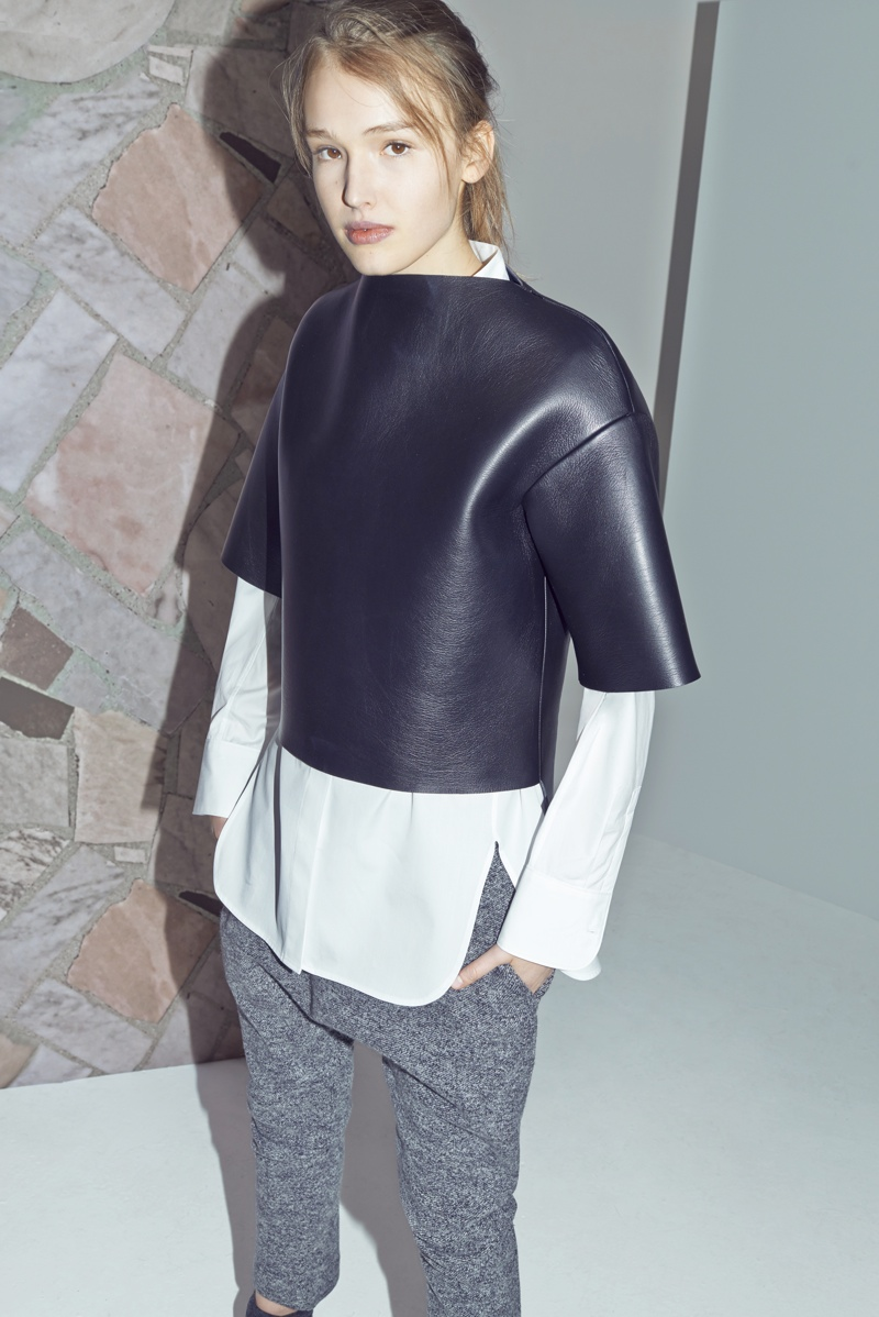 bassike aw collection9 Bassike Fall/Winter 2014 Collection
