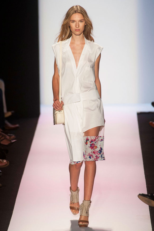 bcbg max azria spring 2014 1 BCBG Max Azria Spring 2014 | New York Fashion Week