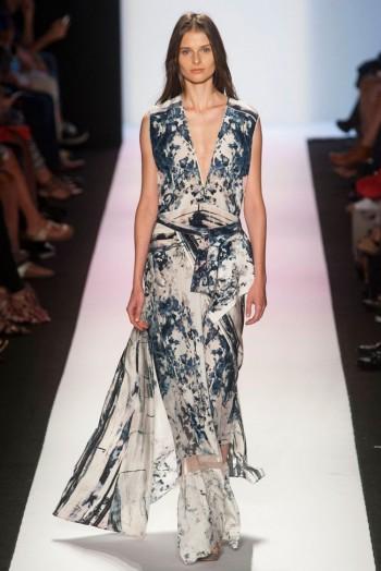 BCBG Max Azria Spring 2014 | New York Fashion Week
