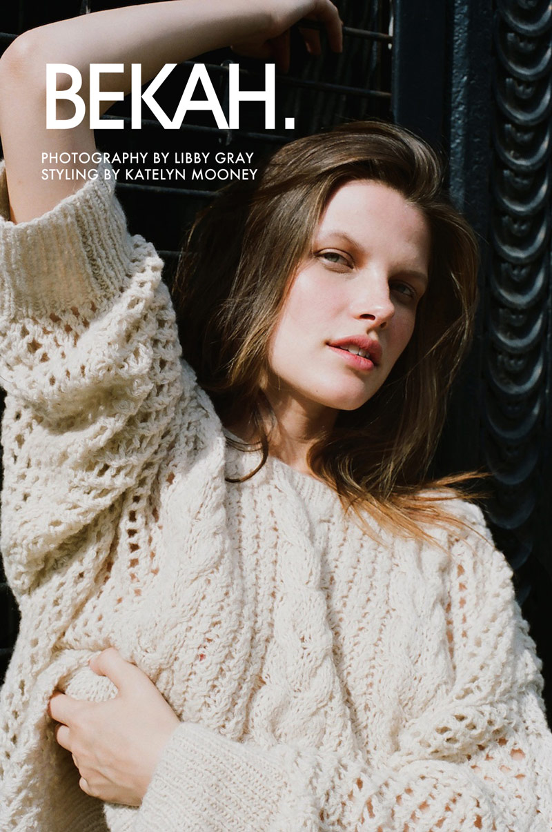 Bekah Jenkins by Libby Gray for Fashion Gone Rogue