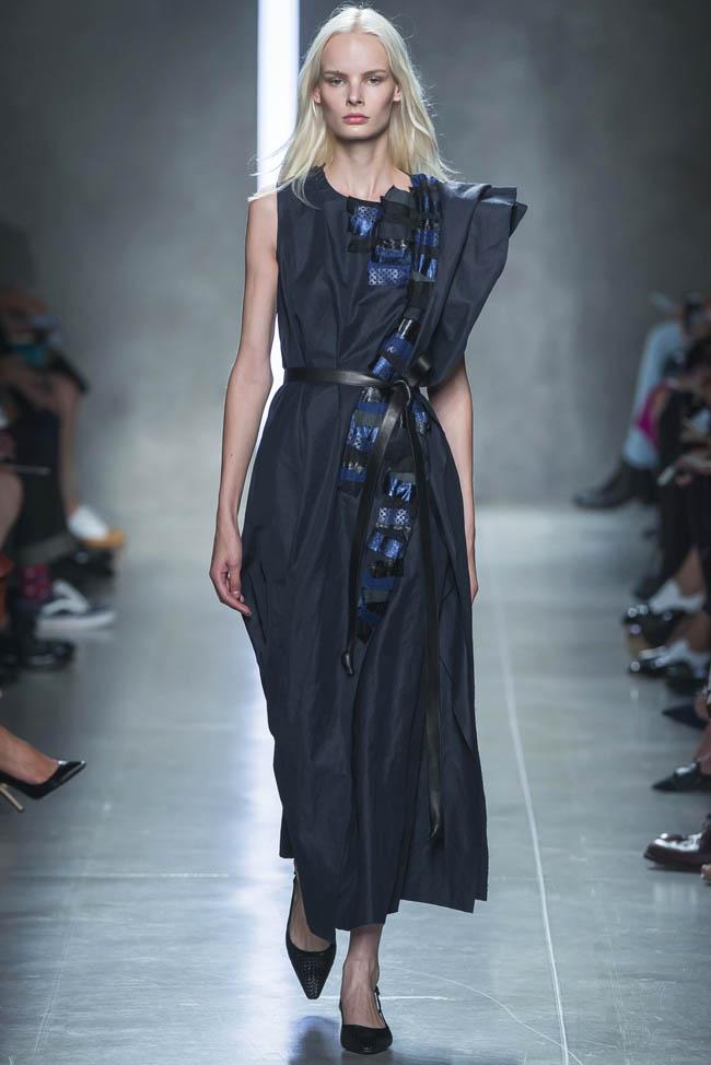 Bottega Veneta Spring 2014   Milan Fashion Week