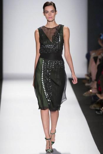 Carolina Herrera Spring 2014   New York Fashion Week