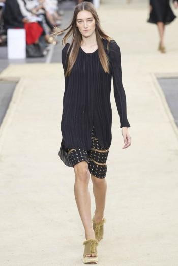 Chloe Spring/Summer 2014   Paris Fashion Week