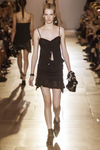 Diesel Black Gold Spring 2014   New York Fashion Week