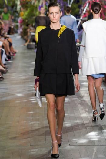 Dior Spring/Summer 2014 | Paris Fashion Week