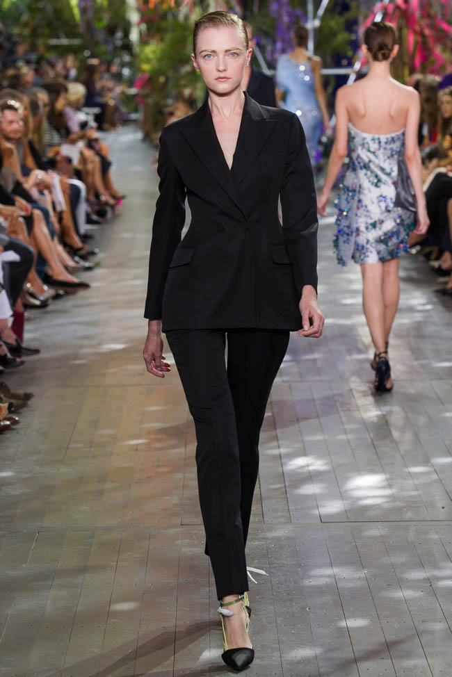 dior spring 2014 46 20 Standout Looks from Milan & Paris Fashion Week Spring/Summer 2014
