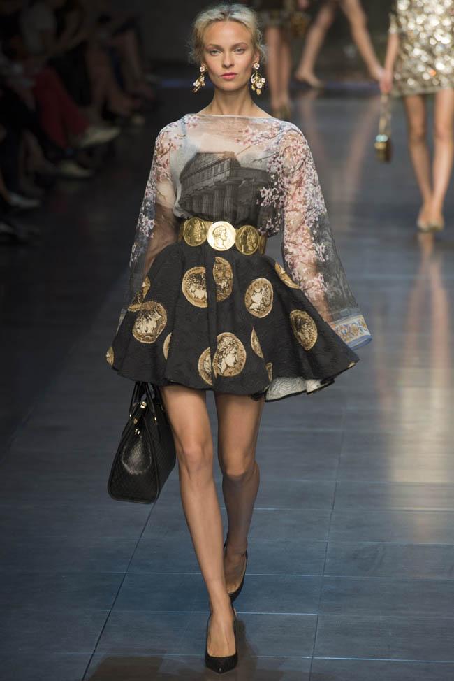 Week fashion australia ss day four recap rare photo