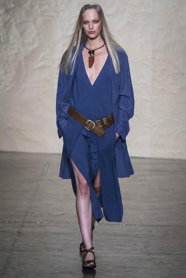 Donna Karan Spring 2014 | New York Fashion Week