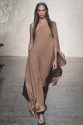 donna karen spring 2014 33 350x524 Donna Karan Spring 2014 | New York Fashion Week