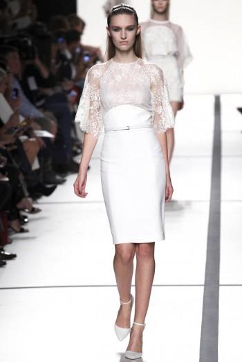Elie Saab Spring/Summer 2014 | Paris Fashion Week