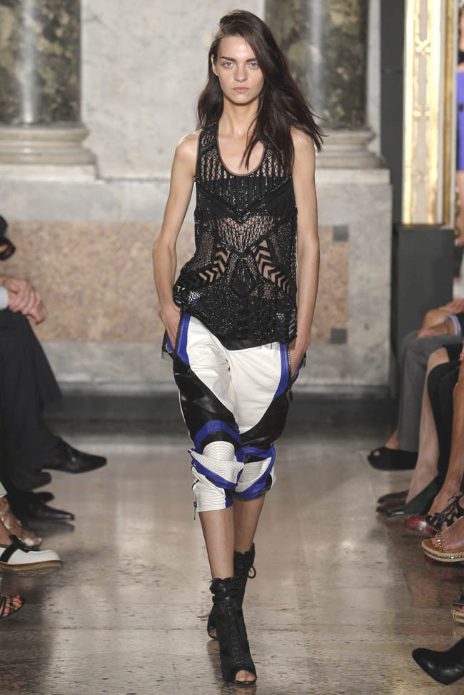 emilio pucci spring 2014 19 5 Amazing Milan Fashion Week Spring/Summer 2014 Trends