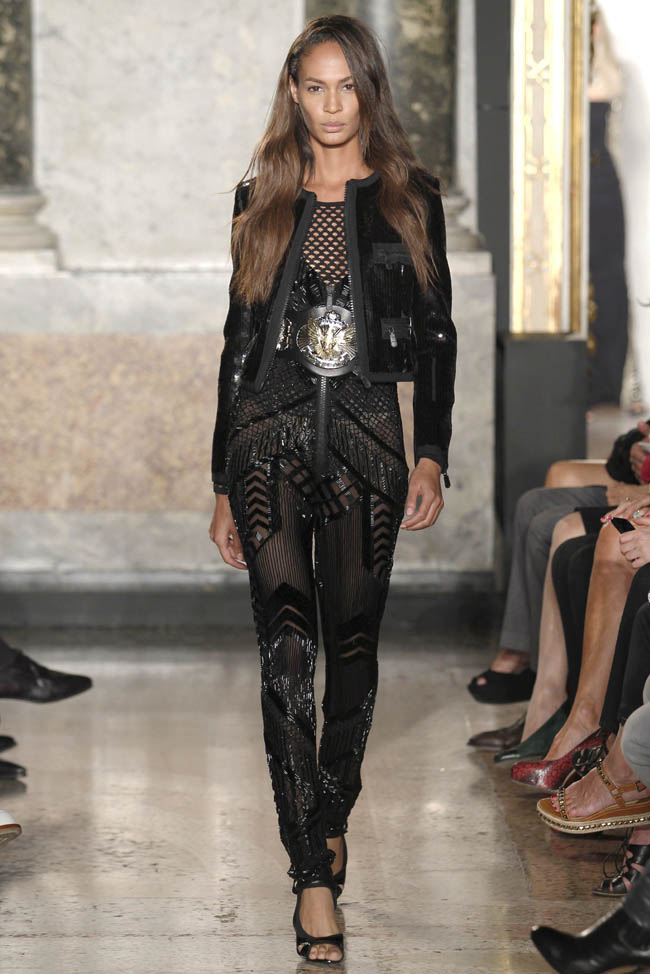 emilio pucci spring 2014 40 5 Amazing Milan Fashion Week Spring/Summer 2014 Trends
