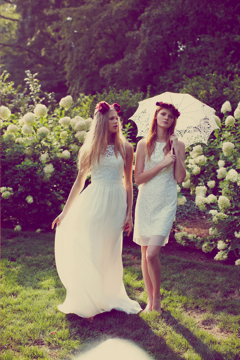 Erin Fetherston Spring 2014 Collection