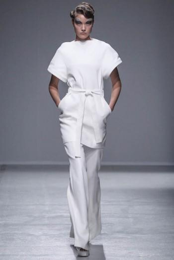 Gareth Pugh Spring/Summer 2014 | Paris Fashion Week